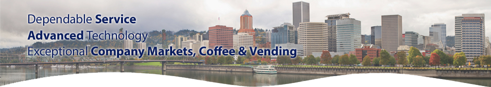 Premium Vending and Office Coffee Solutions